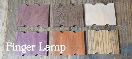 fingerlampフィンガーランプ
